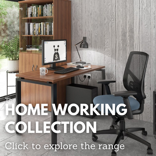 The Homeworking Collection Banner