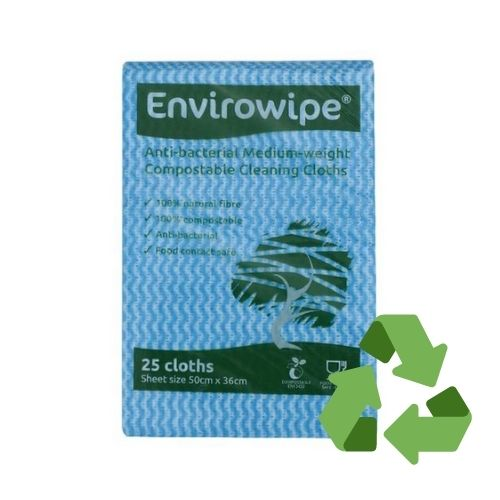 Eco-Friendly Janitorial