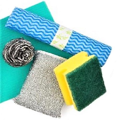 Surface Wipes & Cloths