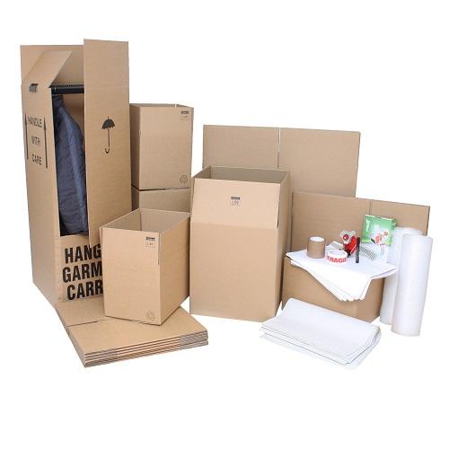 Moving Home Bundles