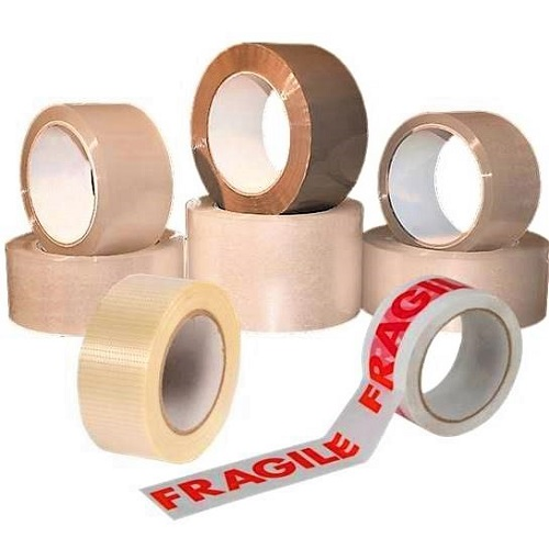 B2B packing tapes, wholesale supplies, packaging tapes, warehouse supplies