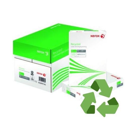 Eco-Friendly Stationery