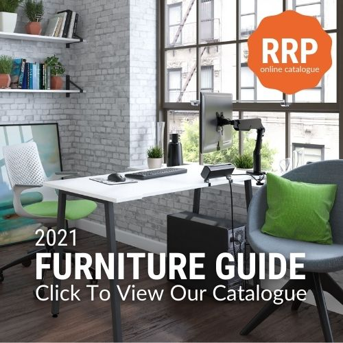 2021 Furniture Guide- RRP Catalogue