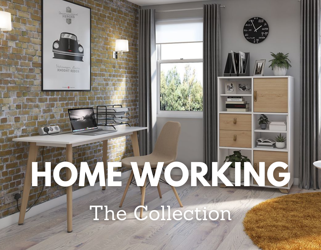 The Home Working Collection