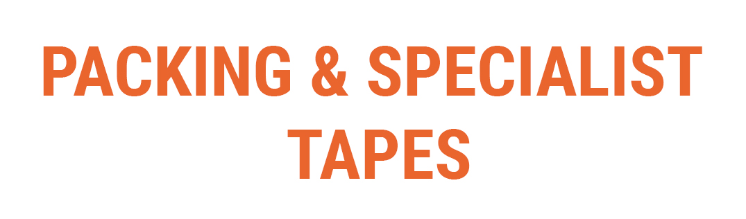 Tape Banner Category Page