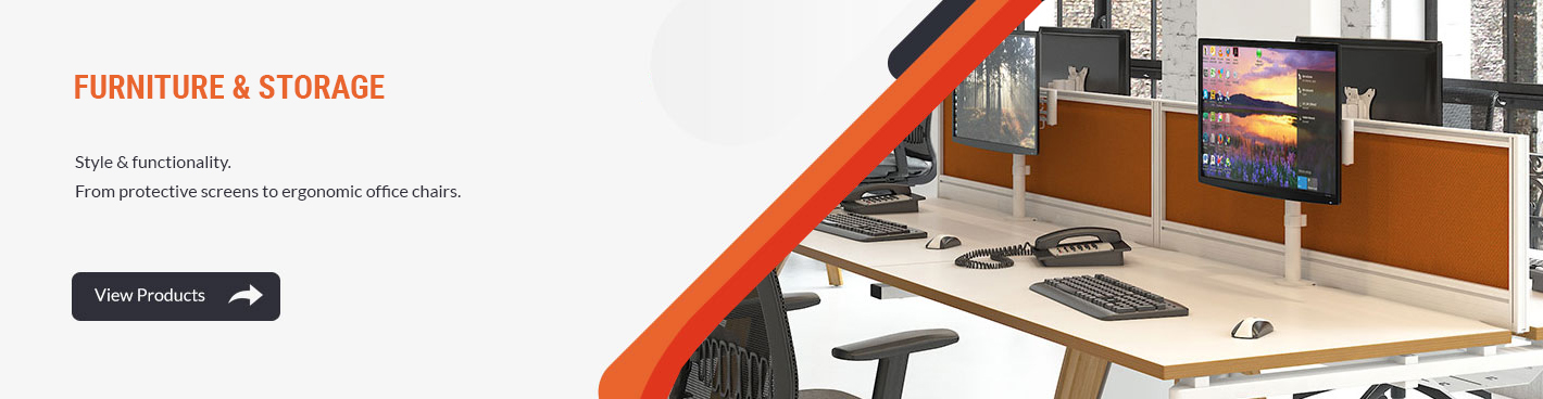 Furniture Banner