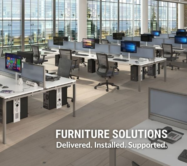 Furniture Solutions Banner