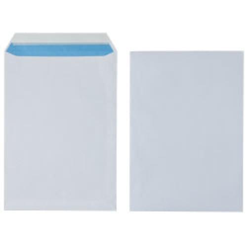 C4 (324 x 229) WHITE Press Seal Envs 90g Bx250