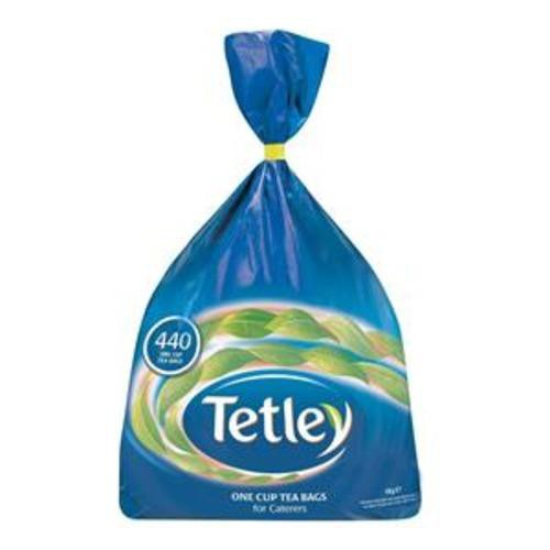 Tetley Tea Bags High Quality 1 Cup Ref [Pack 440]