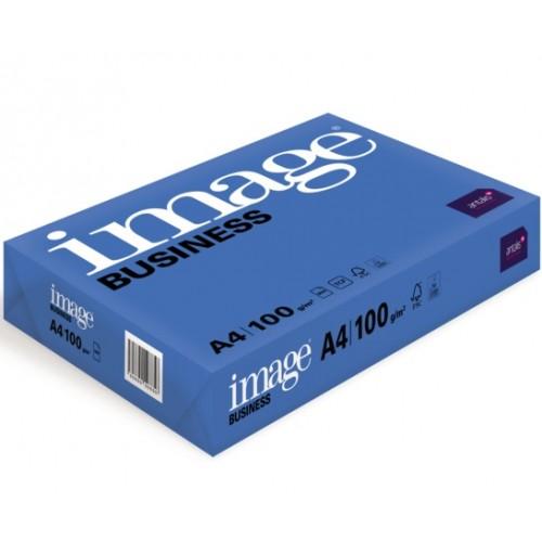 A4 Image Business Premium White 100gsm Pk500