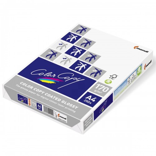 Colorcopy Coated Glossy 170gsm Pk250