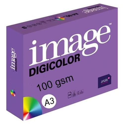 New Image A3 Digi Colour Copy 100g  Pk500