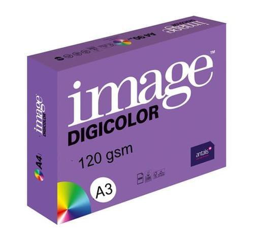 NEW A3 Image Digi 120gsm Colour Copy Pk250