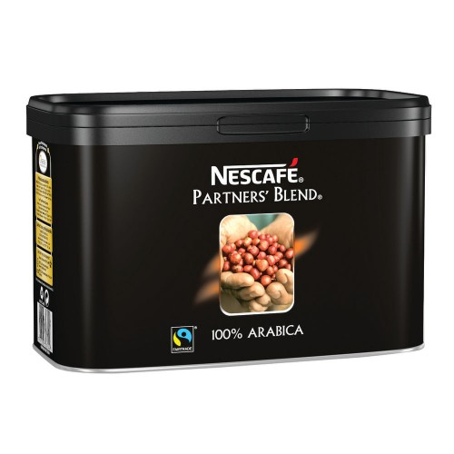 Nescafe  Partners Arabica Blend 500g