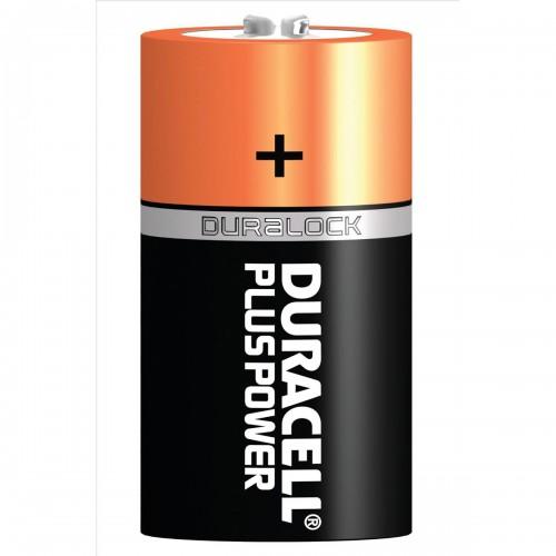 DURACELL MN1400 Battery PK2 (C)