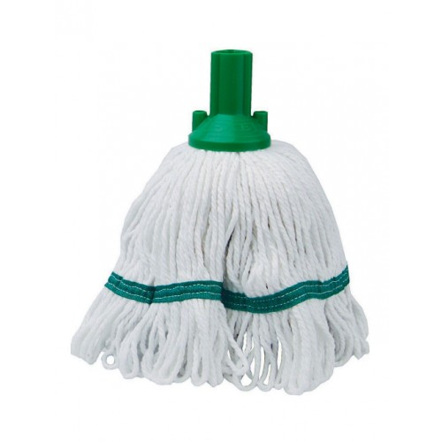 Excel Mop Heads Colour Coded
