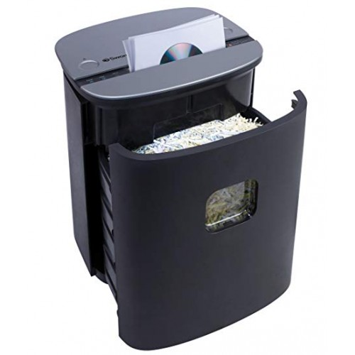 Swordfish 1200XX CD  Micro-cut Office Shredder