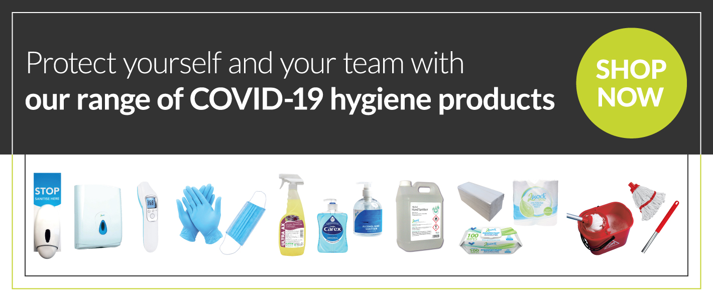 Order COVID-19 related products today