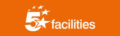 5 Star facilities
