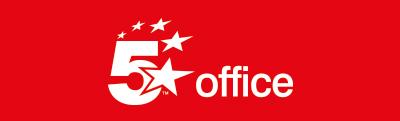 5 Star office