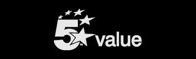 5 Star Value
