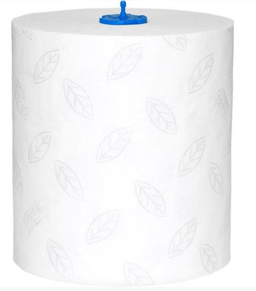 5 packs of 6 Torkmatic Soft Hand Towel Roll White 150m 2 ply  290067 - EXTENDED DEL TIME