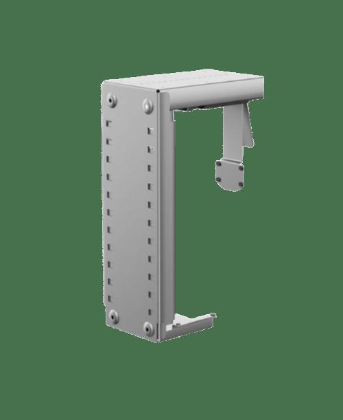 CPU Holder Fully adjustable - Silver