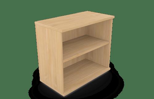 Kito Bookcase 725h x 800w - Beech