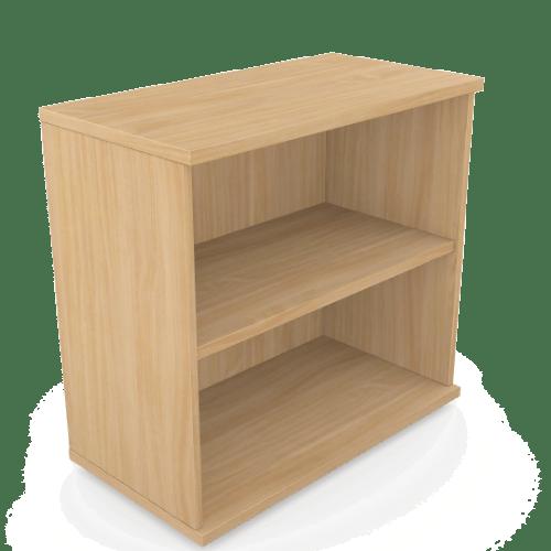 Kito Bookcase 770h x 800w - Beech