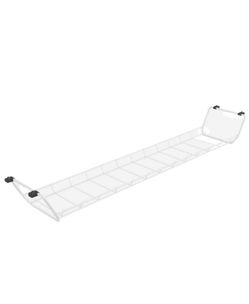 Kito Cable Basket 800mm - White
