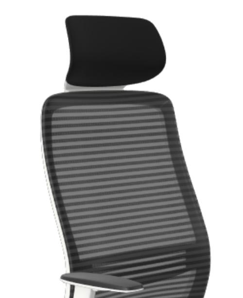 Headrest for NV Chair