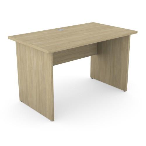 Ashford Desk Carbon Walnut 1200x700mm