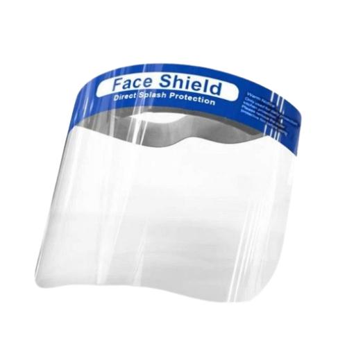 Medical Isolation Mask - Full Face Shield
