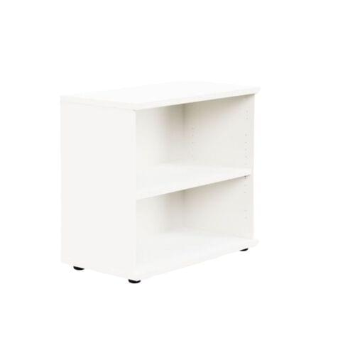Kito Closed Storage 725mm - 1 + 3/4 Level (Desk High) - White