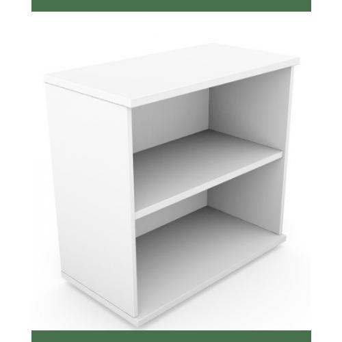 Kito Bookcase 770h x 800w - White