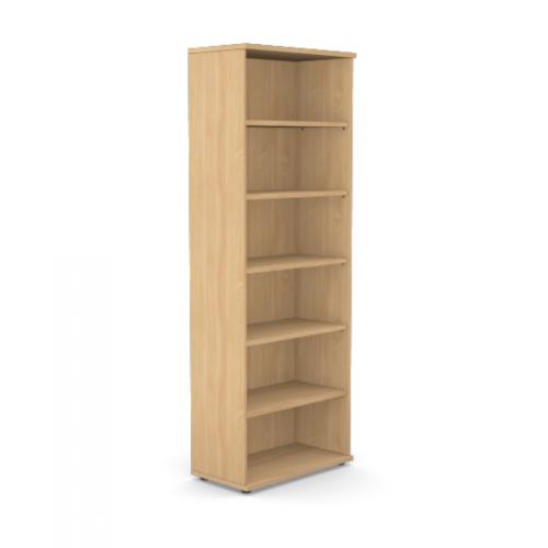 Kito Open Storage 2210mm - 6 Level - Beech