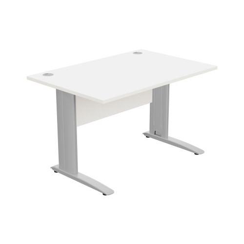 Komo Straight Desk