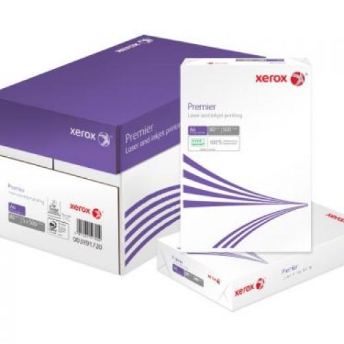 Xerox Premier A3 80gsm PEFC Pack 500 003R91721