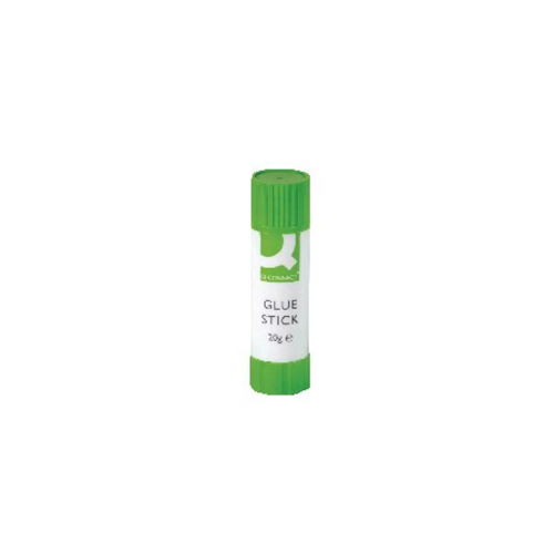 Q-Connect Glue Stick 20g