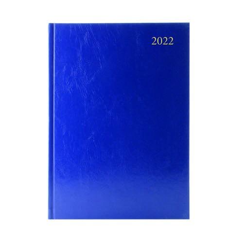 Q-Connect Desk Diaries 2022