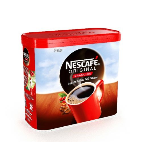 Nescafe Original Catering Coffee 750g