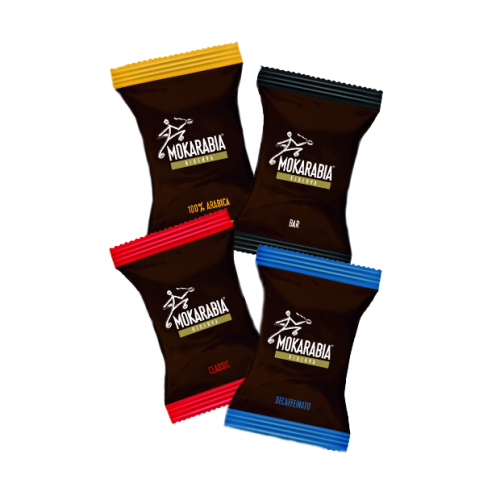 Filter Coffee 60 GRx 50 Sachets MK019
