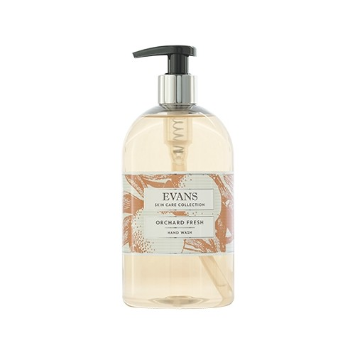 Evans Orchard Hand Hair & Body 500ml