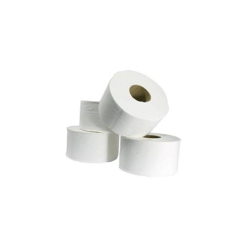 "Jumbo t/roll 2ply 6x300mt 3"" core"