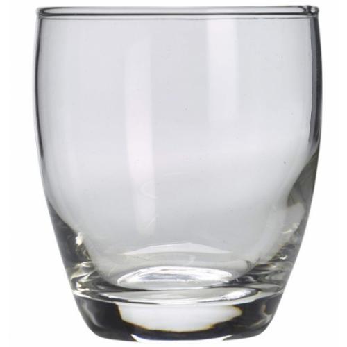 Amantea Water Glasses Pk 6