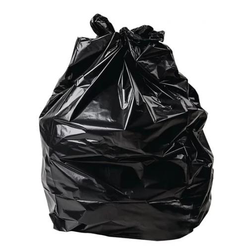 Black Waste Sack 20x34x38 (200)