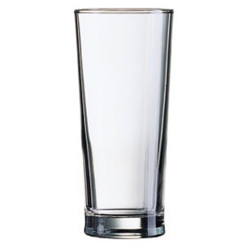 Premier Headstart Pint Glass cs 48