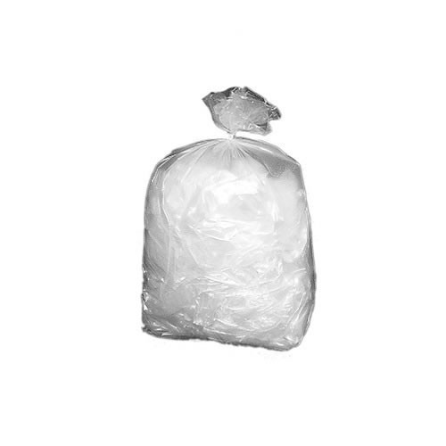 Clear Compactor Sack GRO109