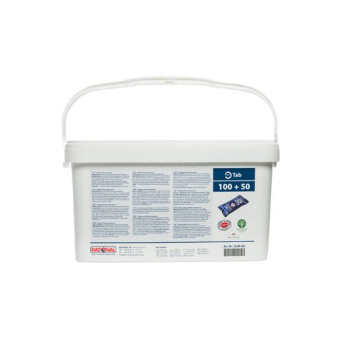 Rational 150 Blue Care Control Tablet Pk150