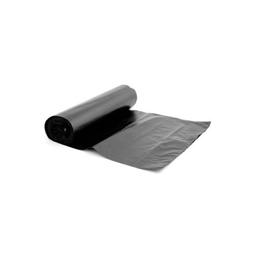 Black Refuse Bags (200) 140g 18x29x49